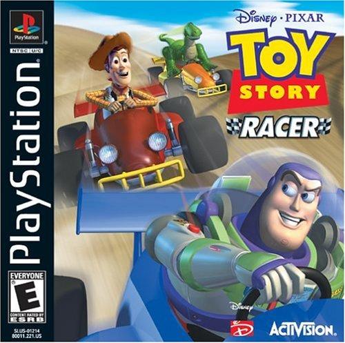 Disney/Pixar's Toy Story Racer