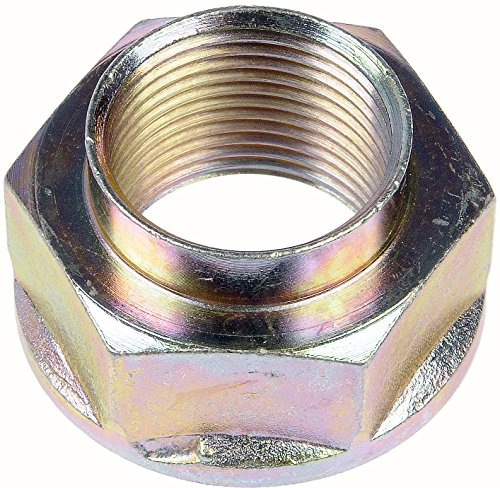 Dorman 04972 Spindle Lock Nut Kit