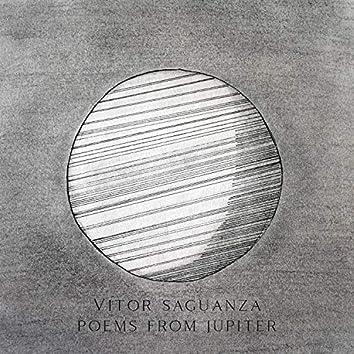 Poems From Jupiter