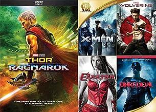 Amazon Com Thor Ragnarok Dvd