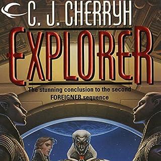 Page de couverture de Explorer