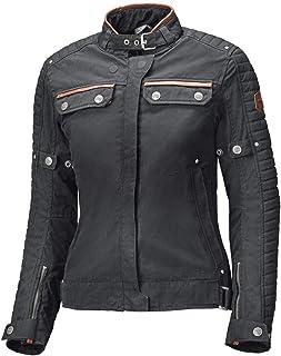 Held Bailey Damen Motorrad Textiljacke Schwarz L