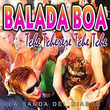 Balada Boa (Tche Tcherere Tche Tche) - Single