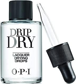 OPI Nail Polish and Nail Lacquer Drying Drops