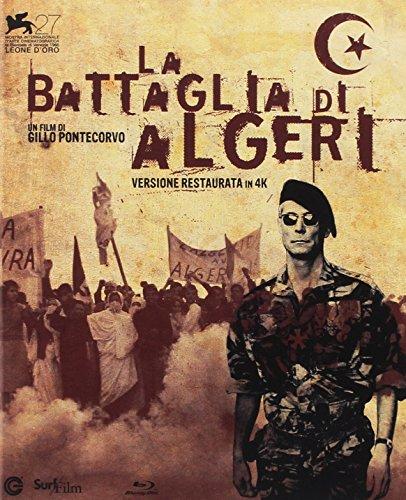 La Battaglia Di Algeri  [Italia] [Blu-ray]