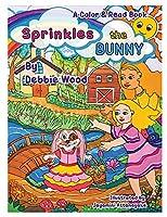 Sprinkles the Bunny