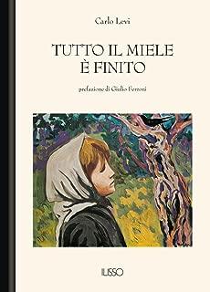 Tutto il miele è finito (Italian Edition)