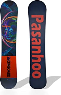 Best snowboards for adults Reviews