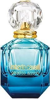 عطر برادايسو ازورو للنساء من روبرتو كافالي- او دي برفيوم، 50 مل