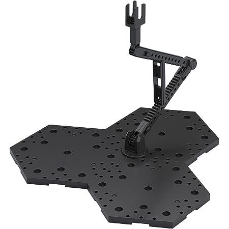 アクションベース4 ブラック プラモデル