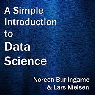 A Simple Introduction to Data Science cover art