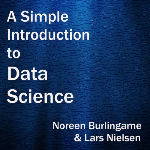 A Simple Introduction to Data Science audiobook cover art