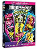 Monster High: Electrificadas [DVD]