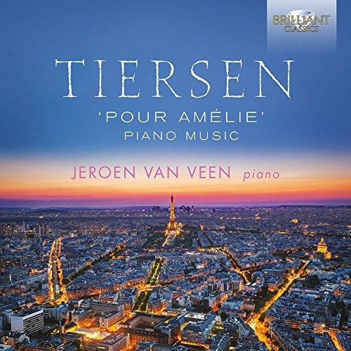 Tiersen: pour Amelie, Piano Music