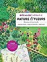Nature & fleurs par Cavallini