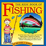 Kids Book of Fishing/Book and Tackle