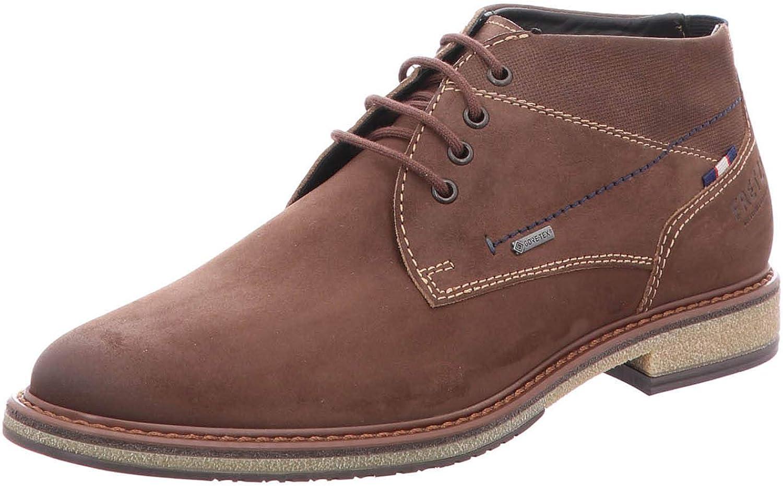FRETZ men Men's 6916.8116 Desert Boots