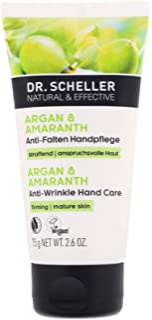 Dr. Scheller 55872 Argan & Amaranth Anti-Falten Handpflege 75,
