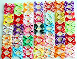 Yagopet New Dog Hair Bows
