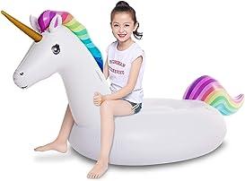 Explore unicorn floaties for adults