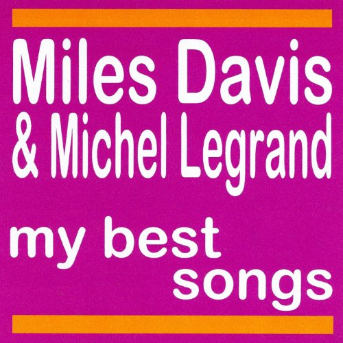 Wild Man Blues (feat. Michel Legrand)