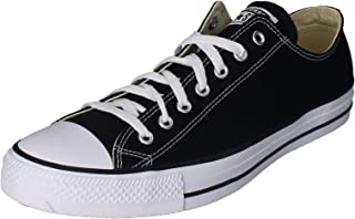 Converse All Star Ox Canvas Baskets Noires