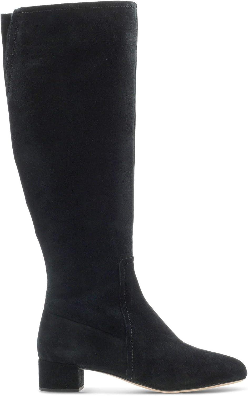 Clarks Ladies Knee High Boots Orabella