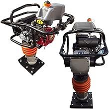 DBM IMPORTS Impact Rammer Jumping Jack Tamper Tamping Gasoline Engine Recoil Starter