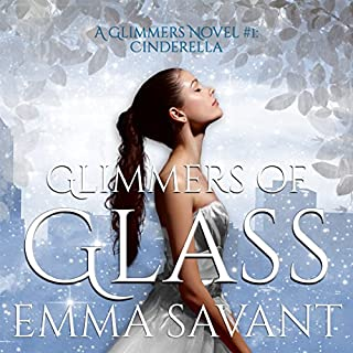 Glimmers of Glass  cover art