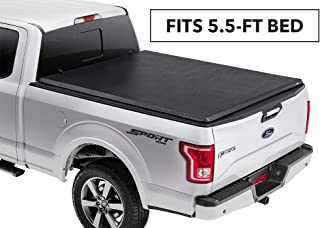 Extang Express Tonno Roll-up Truck Bed Tonneau Cover | 50475 | fits Ford F150 (5 1/2 ft bed) 15-18