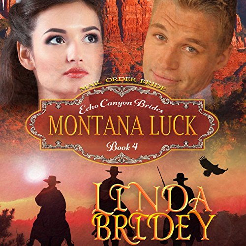 Mail Order Bride: Montana Luck cover art