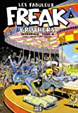 Les Fabuleux Freak Brothers, Tome 5