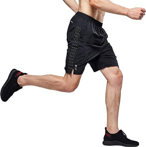 Mejor valorados en Pantalones cortos deportivos para hombre ...