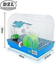 Amazon.es: jaula hamster ruso