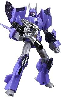 Transformers Takara / Tomy Japanese Classics Henkei Figure Deluxe D-07 Cyclonus