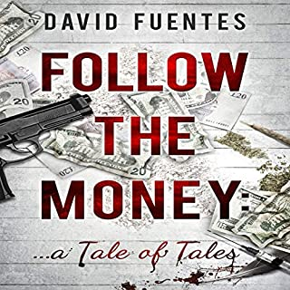 Follow the Money audiobook cover art