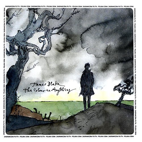 James Blake: The Colour In Anything (PL) [CD]
