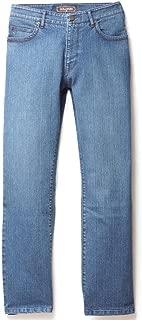 Men's High Roller Jeans Medium Blue Wash 35/32