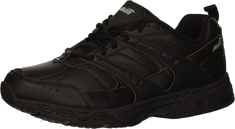 AviaAvi-VergeMen'sSneakers - Workout, Walking, Athletic,Cross Training,Tennis,Weightlifting, GymShoes for Men