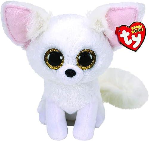 Beanie Boo's - Peluche Phoenix le renard 15 cm