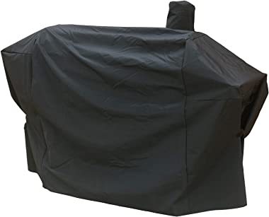 Cloakman Premium Heavy-Duty Grill Cover for Pit Boss Pro Series Triple-Function Combo Grill PB1100PSC1 Sportsman Pellet/Gas Combo 1230