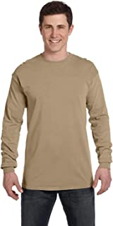 Comfort Colors 6014 Adult Heavyweight Ringspun Long Sleeve T-Shirt