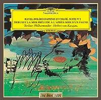 Ravel: Bolero. Daphnis Et Chloe Suit by Herbert Von Karajan (2012-05-15)