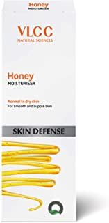 VLCC Honey Moisturiser, 100ml