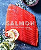 Salmon: Everything You Need to Know + 45 Recipes (English Edition)