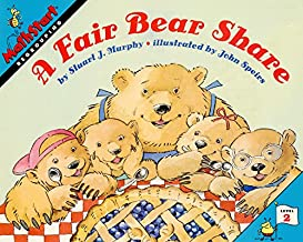 A Fair Bear Share: Regrouping for Grades 1-3