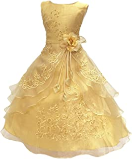 9f1f794b0d Amazon.com: Golds - Dresses / Clothing: Clothing, Shoes & Jewelry