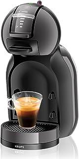 Krups YY1500FD Machine à café à Capsules Nescafé Dolce Gusto Mini Me Noire Automatique Qualité Professionnelle Pression 15...