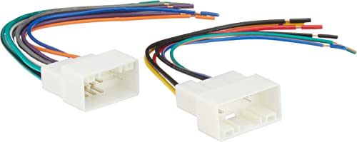 discount Metra 70-7304 online Wiring Harness for Select 2010-Up Kia and Hyundai 2021 Vehicles online