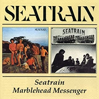 Seatrain / Marblehead Messenger by Seatrain (1999-10-12)